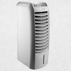 Climatizadores de ambiente
