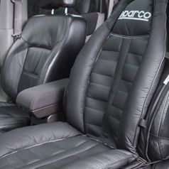Limpieza Interior de Autos