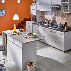 Muebles de cocina - Tipos de loseta para cocina ...