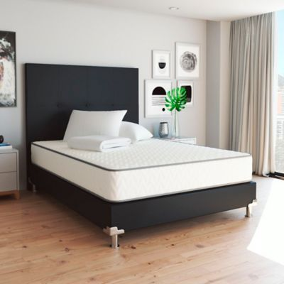 Combos colchón + base cama