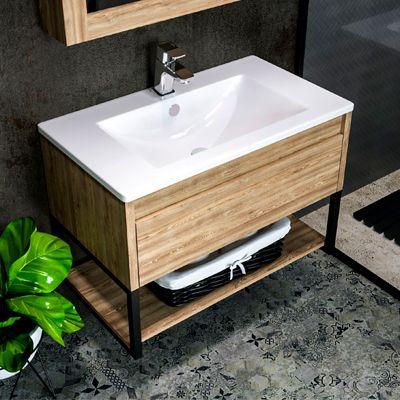Muebles para tu hogar al mejor precio Repisas de bano homecenter