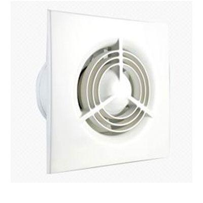 Extractores de aire y Ventilación
