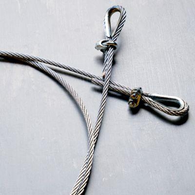 Accesorios de Cadenas y Cuerdas