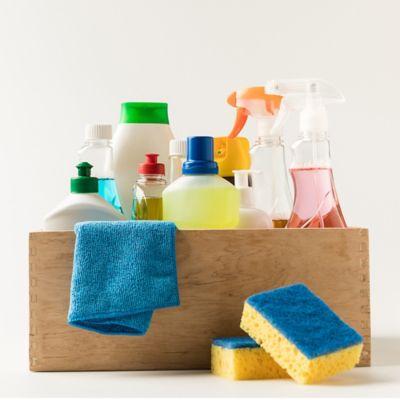 Limpieza y Cuidado de Cocina