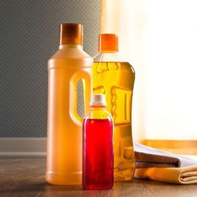 Limpiadores, Selladores y Protectores Para Pisos