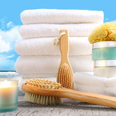 Accesorios y Textiles de Baño