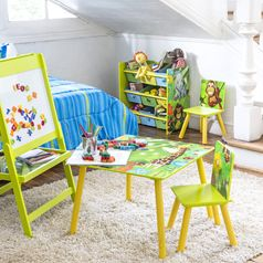 Muebles infantiles homecenter for Escritorios homecenter