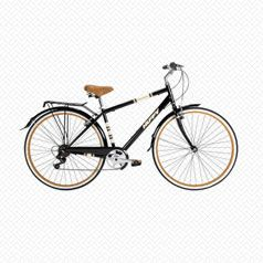 Bicicletas Urbanas, Playeras y Cruisers