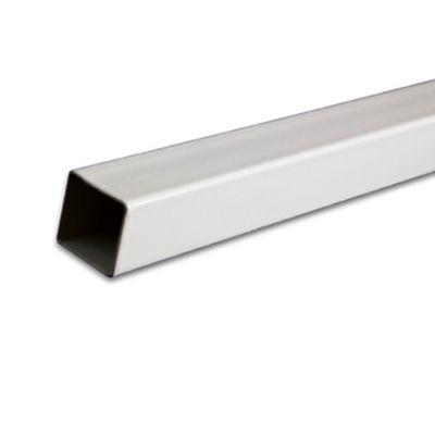 Paral blanco 2 metros
