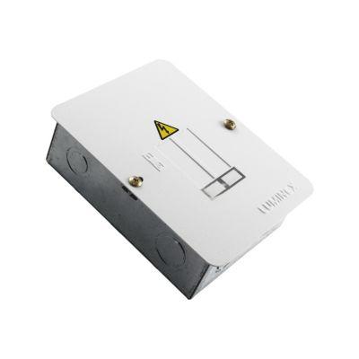 Caja taco 2 circuitos r/cti-2