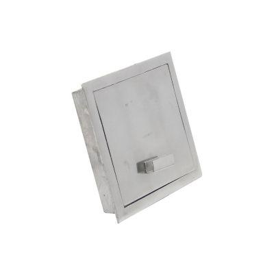 Tapa registro rn15 x 15 aluminio