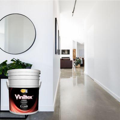 Pintura para Interior Blanco 5 Galones