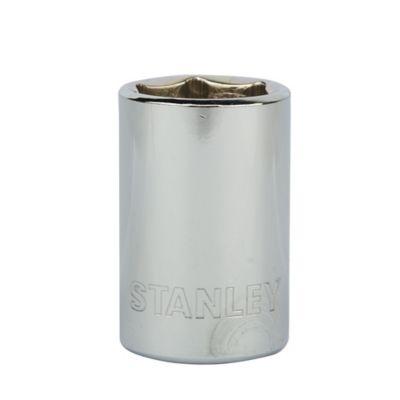 Copa 18 mm Cuadrante 1/2 Pulgada 6 Puntas