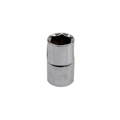Copa 15 mm Cuadrante 1/2 Pulgada 6 Puntas