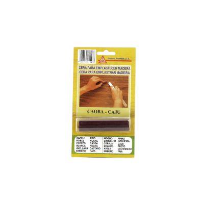 Cera caoba para restaurar madera 30 gramos