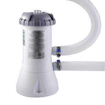 Filtro Para Bomba De Piscina 1000Gl 110-120V