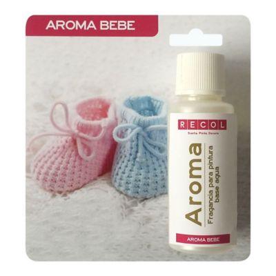 Aroma para Pinturas Sensación Bebe 30 Gramos