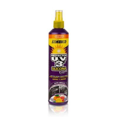Silicona protector UV3 citrus 300 ml