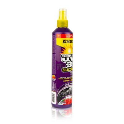Silicona protectora uv3 fresa 300 ml