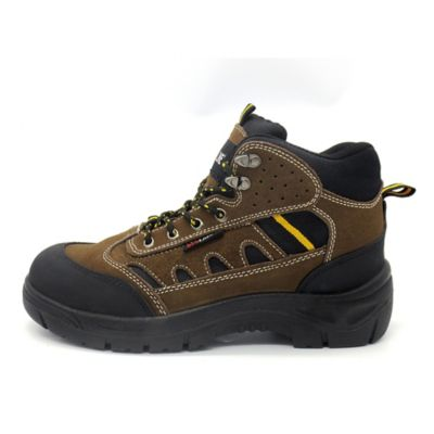 Bota Seguridad Madrid Athletic Talla 38