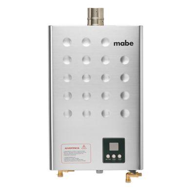 Calentador De Tiro Forzado 16 Litros