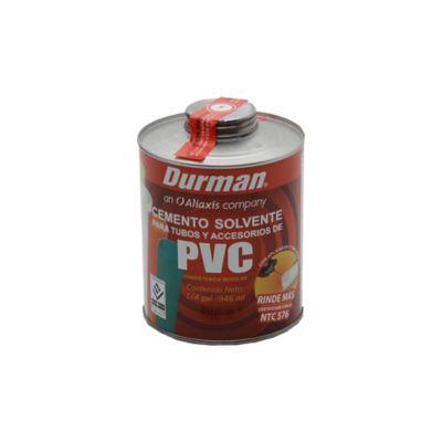 Soldadura PVC 1/4 Galón