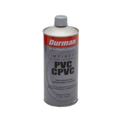 Removedor PVC 1/4 Galón