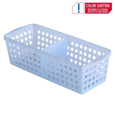 Organizador cajones plástico
