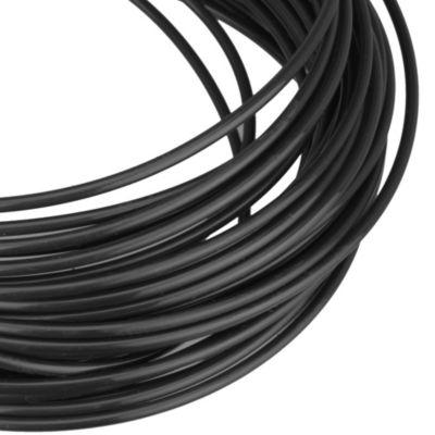 Nylon Negro 3,3 mm - 15 Metros