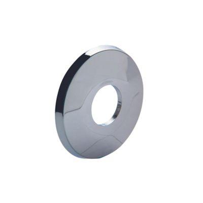 Escudo Cromo para Tubo Regadera