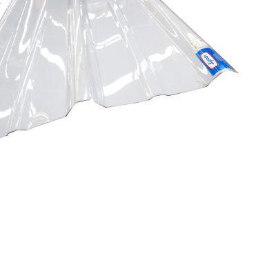 Teja ajota 2,40 x 0,83 metros policarbonato a-360