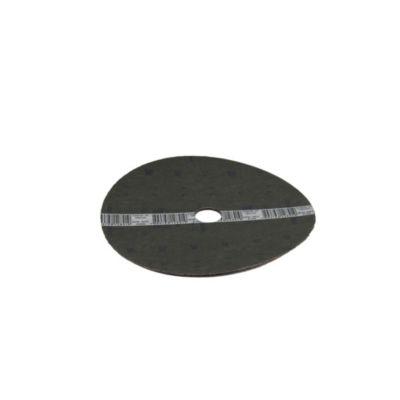 Disco pibro granos 24 7 pulgadas (17,7 cm diámetro aproximadamente) x 7/8 pulgadas (2,22 cm eje) 5539539325