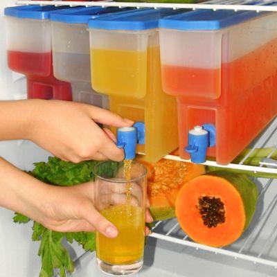 Dispensador De Agua Plástico