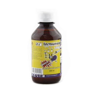 Inmunizante Madera Solvente 250 ml