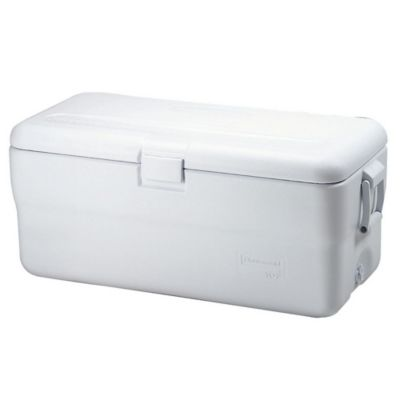MP NEVERA MARINA 96LTS BLANCA RUBBERMAID