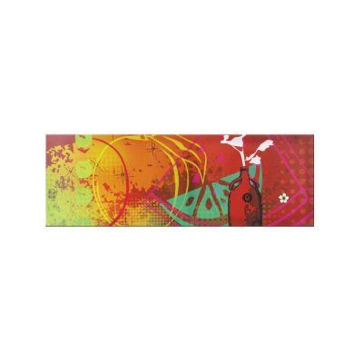 Cuadro banner 30x90 cm Color Surtido