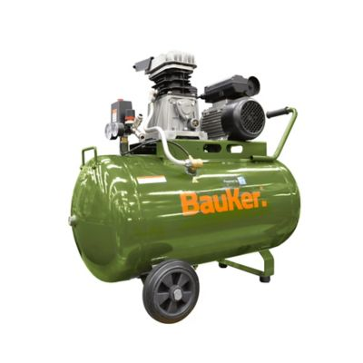 Compresor 3,5hp 100 litros 145 Psi