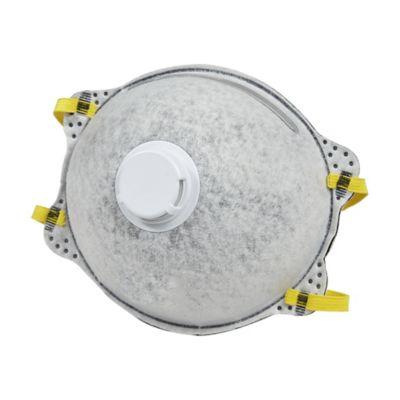 Respirador N95 Válvula Carbón Activado - Paq x 2und