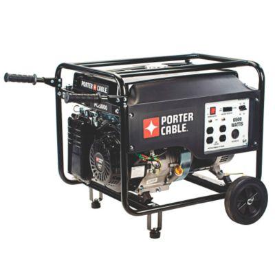 Alquiler Planta Electrica 4 Tiempos 5200W