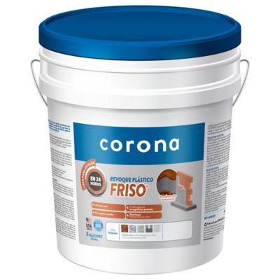 Friso Revoque Plástico Cuñete 30kg