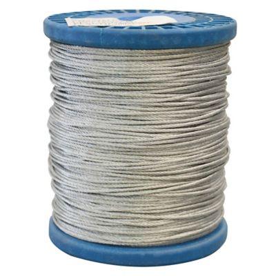 Cable acero galvanizado 1/16 Pulg