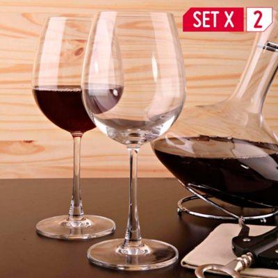 Copas Madison Bordeaux 2Und 600 ml