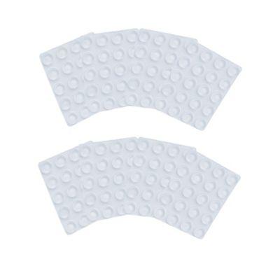 Bumpon Adhesivo Multiuso 12mm 160und