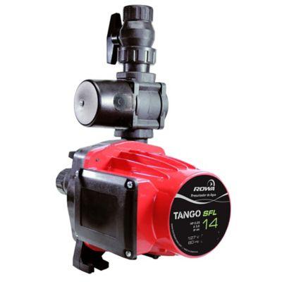 Presurizador Tango 14SFL 1/4 HP 3 Baños