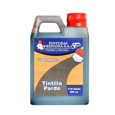 Tintilla Pardo 1/16 Galón