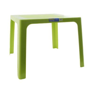 Mesa plástica pequeñín verde