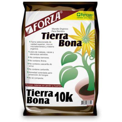Tierra Bona Substrato Organico X 10 Kls