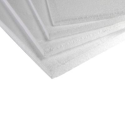 Aislamiento de icopor 1 x 1 metro, acústico básico