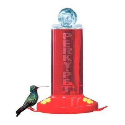 Comedero para colibrí acrílico 8 onzas