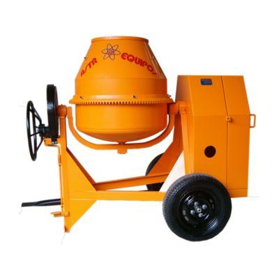Mezcladora 2 Bultos (640L) Motor Diesel Komax 7HP